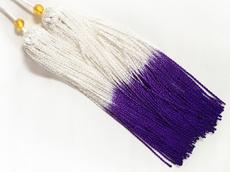 剣房(2色 白・紫)より紐