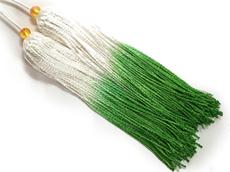 剣房(2色 白・緑)より紐