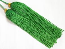 剣房より紐「緑」