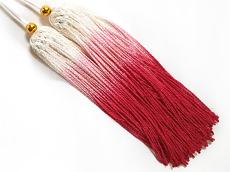 剣房(2色 白・赤)より紐